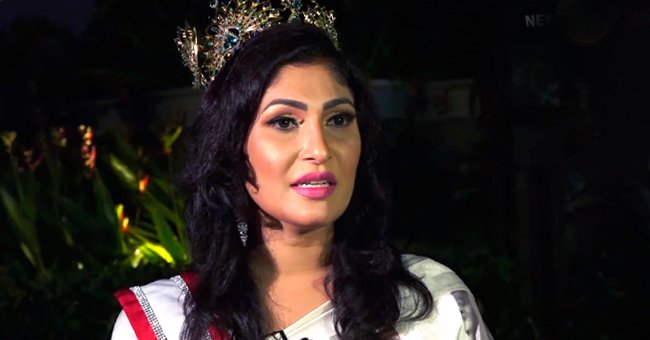 Mrs Sri Lanka Winner Says She Was Injured After Crown Was Forcibly Taken — Here's What Happened