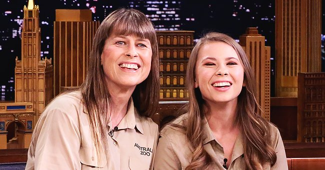 Terri Irwin Imagined Late Husband Steve Would Have Worn Khaki to Their Daughter Bindi's Wedding