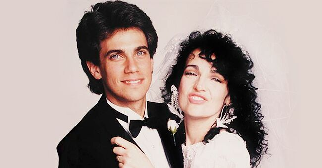 Robby Benson and Karla DeVito Are Still Married after More Than Three Decades