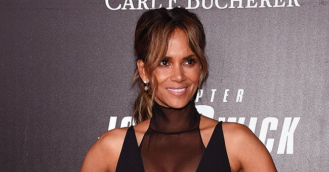 Halle Berry Hints Having a New Relationship by Posting a Romantic Instagram Photo