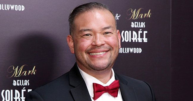 Jon Gosselin's Son Collin Has a Positive Outlook on Life after Getting a New Haircut