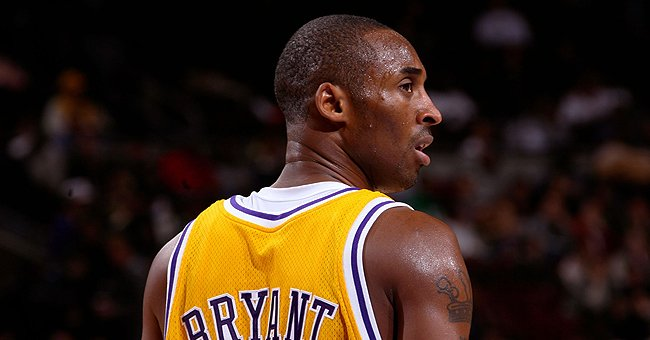 Kobe Bryant's Sister Shares One of His Quotes as She Mourns His Death a Year after Tragic Crash