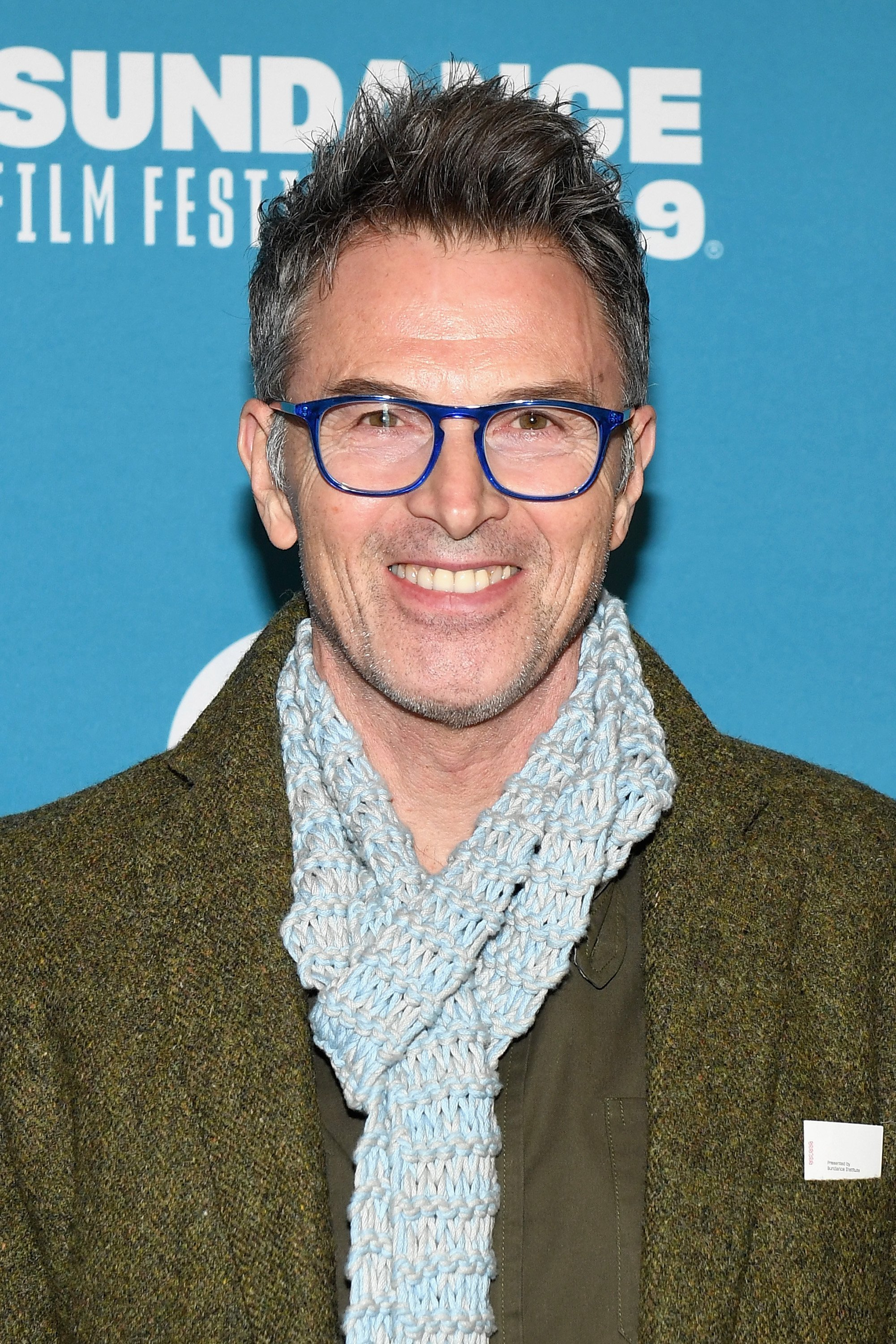 "Tim Daly attends the ""Before You Know It"" Premiere during the 2019 Sundance Film Festival at Library Center Theater on January 27, 2019, in Park City, Utah. 