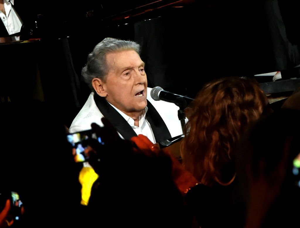 Skyville Live Honoring Jerry Lewis | Getty Images / Global Images Ukraine