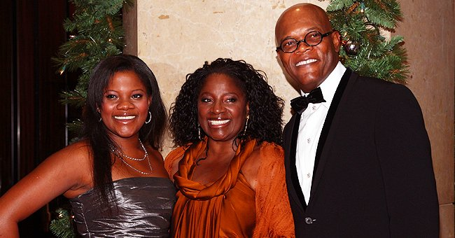 Samuel L Jackson's Wife of 40 Years and Mother of His Only Child - Meet Latanya Richardson