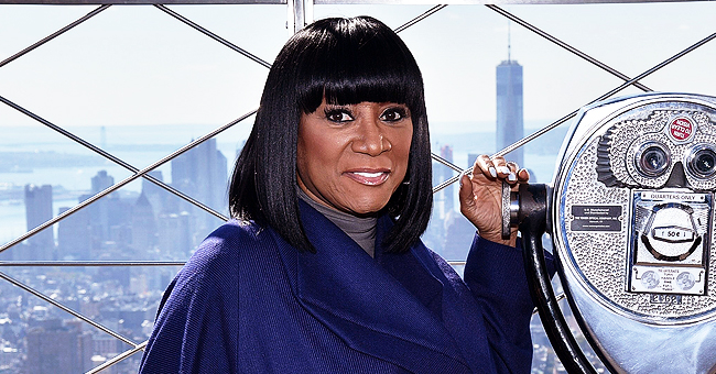 Patti LaBelle Celebrates Ex-Husband's Birthday with Their Grandkids (Photo)