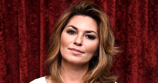 People: Shania Twain Talks about Her Las Vegas Residency and Backstage Cooking Skills