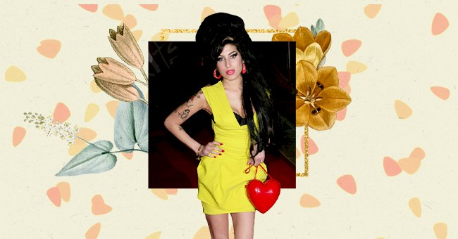 Amy Winehouse's Clothes To Be Auctioned
