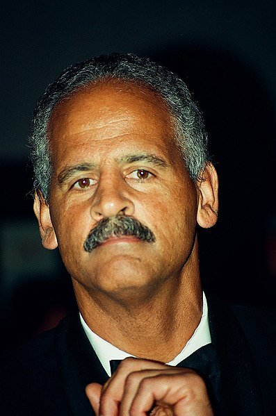 Stedman Graham in 1999. | Source: Wikimedia Commons