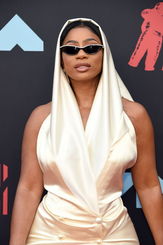 Tommie Lee attends the 2019 MTV Video Music Awards at Prudential Center | Photo: Getty Images