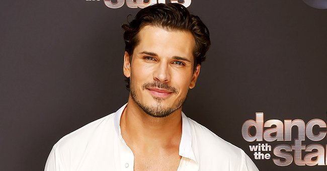 DWTS Pro Gleb Savchenko Says He Would like to See the Show Include Same-Sex Partners