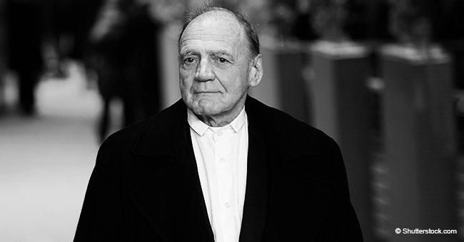 L'acteur suisse Bruno Ganz, l'incarnation d'Adolf Hitler, est mort à 77 ans