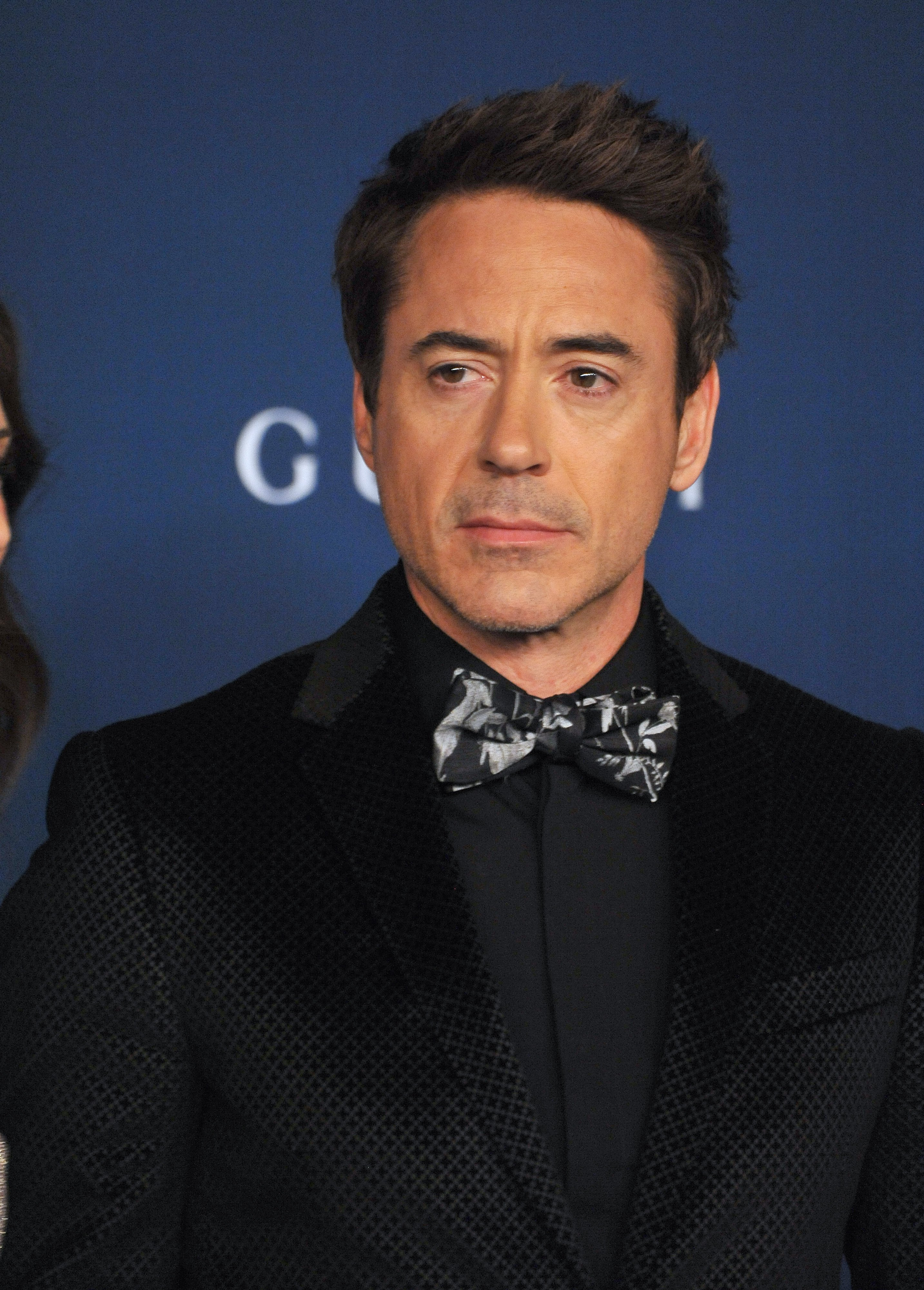 Robert Downey Jr at the LACMA Art+Film Gala at the Los Angeles County Museum of Art on November 2, 2013 in California | Photo: Shutterstock