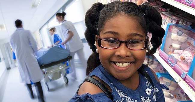 People in Gainesville Mourns Nine-Year-Old Kimora 'Kimmie' Lynum Who Died of COVID-19