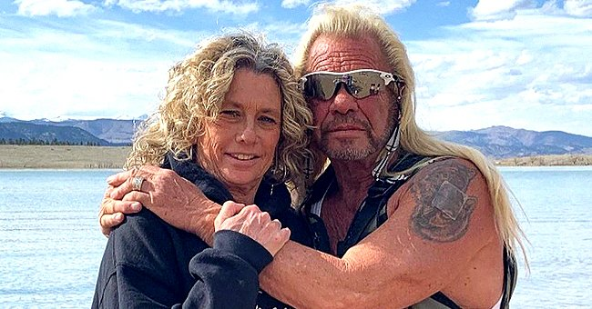 Duane Chapman's Daughter Lyssa Wishes His Fiancée Francie Frane Happy Birthday in a Loving Post
