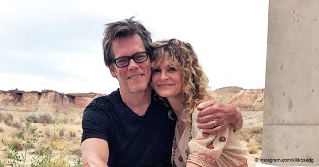 Kyra Sedgwick Posts a Sweet Photo of Her 'Incredible' Mother