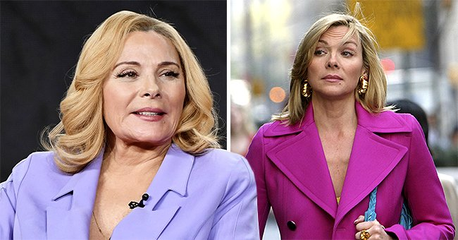 'Sex and the City's Kim Cattrall Gets Candid While Talking about Aging in Hollywood