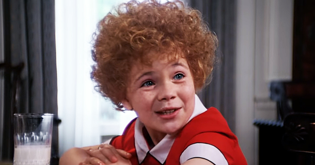 Little Girl from 'Annie' Is 48 Years Old and She Looks Better Than Ever