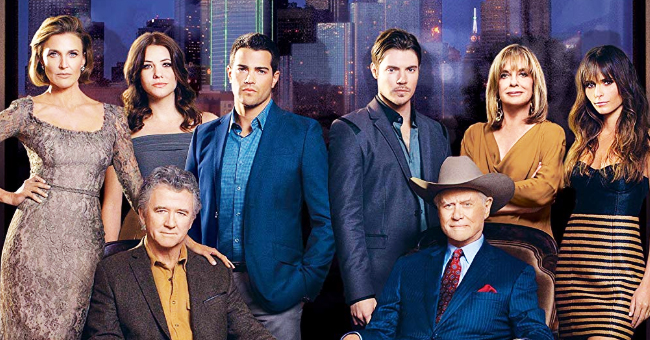 'Dallas' Cast Now, Four Decades after the Fan Famous Soap Opera Ended