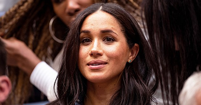 Meghan Markle. | Photo : Getty Images