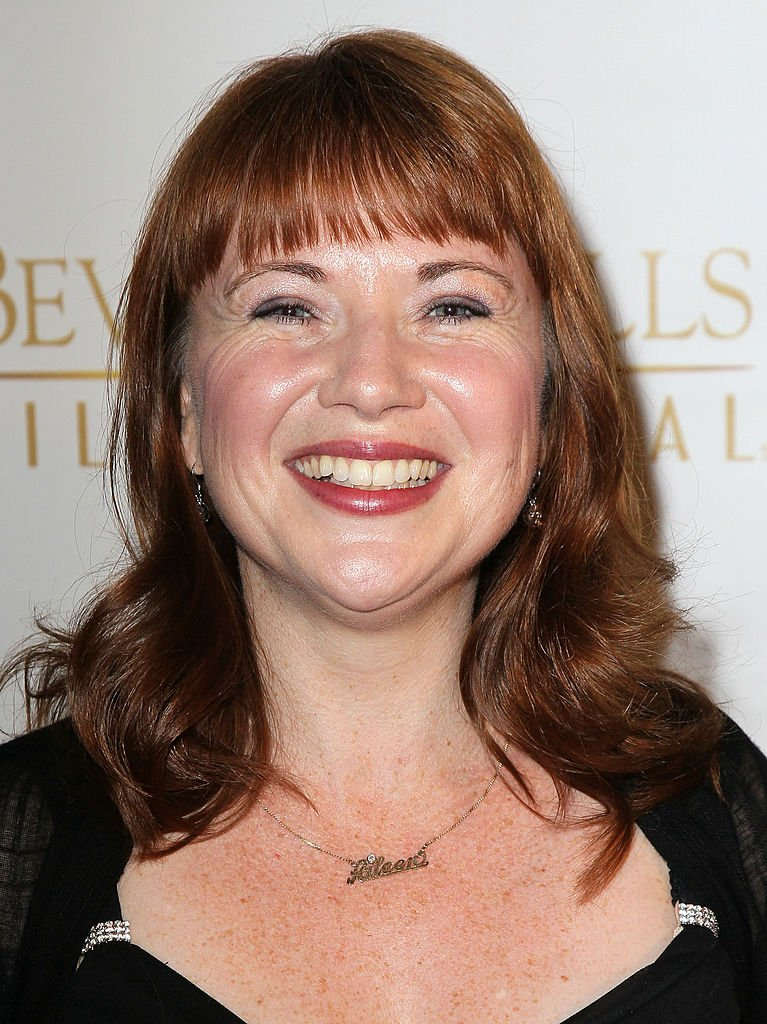 Aileen Quinn au 12e Festival international du film de Beverley Hills. | Source : Getty Images