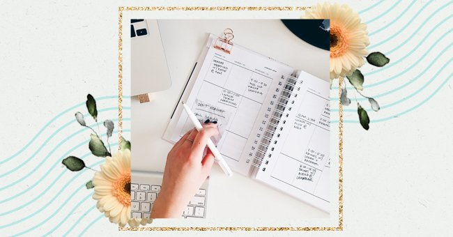 Simple Steps To Stay Organized Every Day