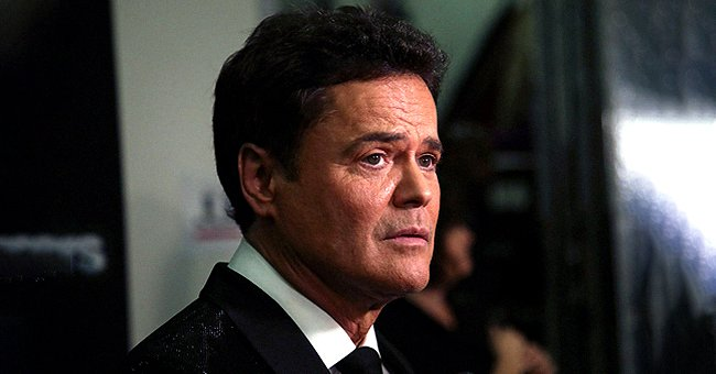 Donny Osmond's Interesting Story about Sinking His Friend's Beloved Bobcat – What Happened?
