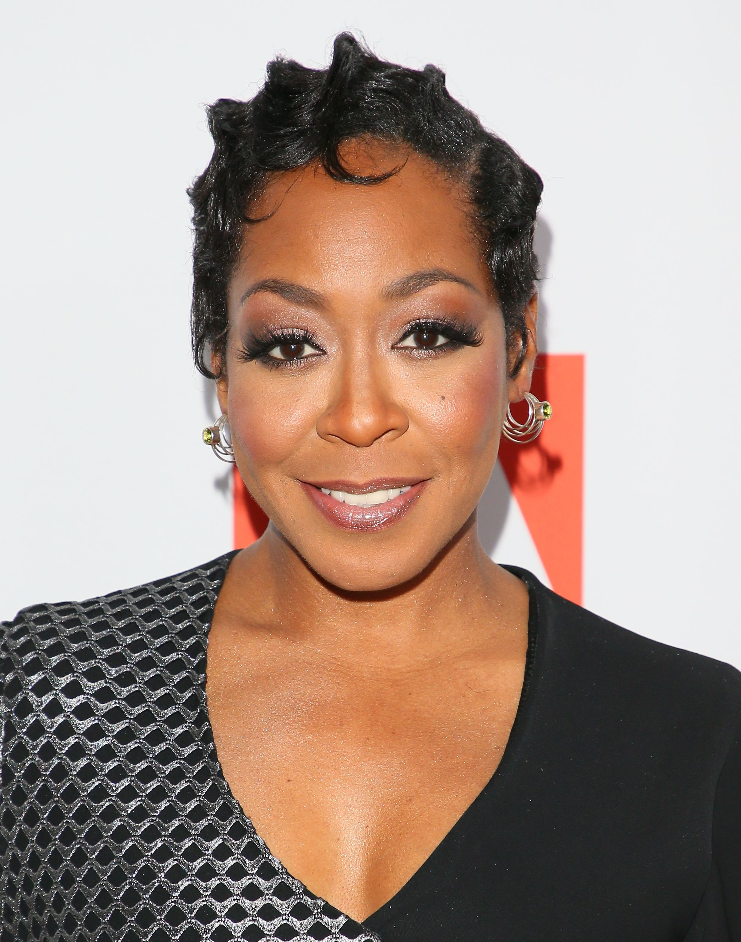 Tichina Arnold attends the 68th Annual ACE Eddie Awards on January 27, 2018.   Photo: Getty Images