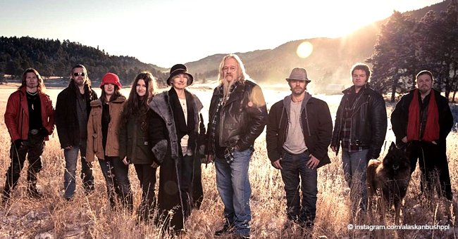 'Alaskan Bush People' Fans Accuse Brown Family of Canned Hunting as a New Photo Causes Debate