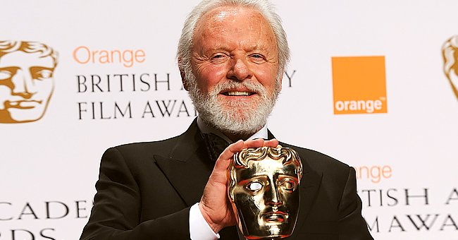 'The Silence of the Lambs' Star Anthony Hopkins, 83, Becomes Oldest Winner of Best Actor BAFTA