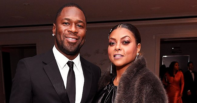 Taraji P Henson Postpones Wedding Again Because She Wants Grandma to Be There for Nuptials