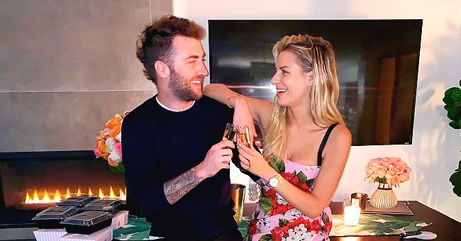 Morgan Stewart Engaged to Dr Phil's 34-Year-Old Son Jordan McGraw – Inside Their Relationship