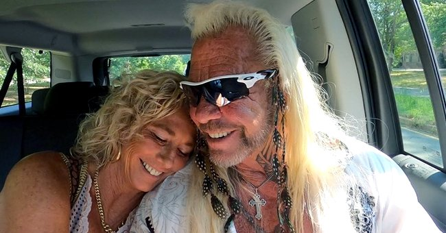 Dog the Bounty Hunter Describes His First Ever Hunt with Fiancée Francie Frane
