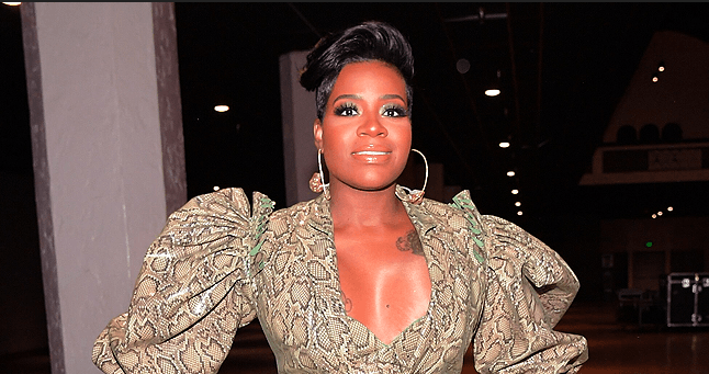 Fantasia of 'American Idol' Fame Proudly Shares Video of Her and Antwaun Cook's Son Dallas Taking Karate Lessons