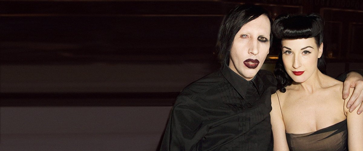 Marilyn Manson and Dita Von Teese's Love Story and Painful Divorce — a Quick Recap
