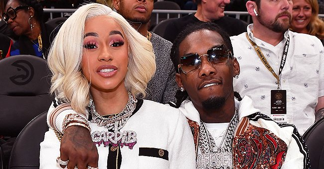 See How Cardi B and Offset Celebrated Their Daughter Kulture's 2nd Birthday in Adorable New Photos