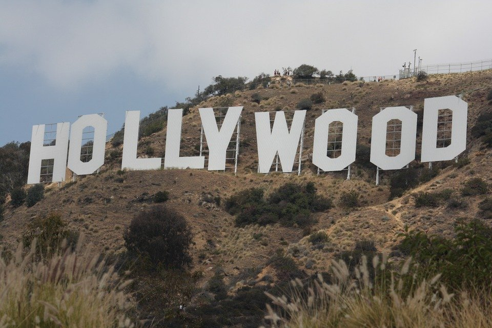 Emma explained she'd come to Los Angeles to become a star | Source: Pixabay