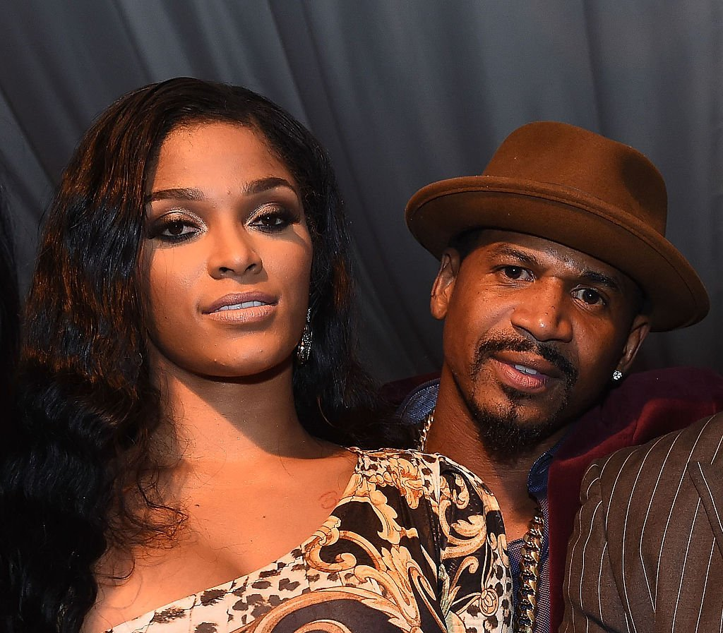 Television personalities Joseline Hernandez and Stevie J attend ATL Live On The Park at Park Tavern  | Photo: Getty Images
