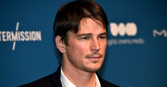 Here's Why Josh Hartnett Says He Left Hollywood at the Height of His Career 20 Years Ago