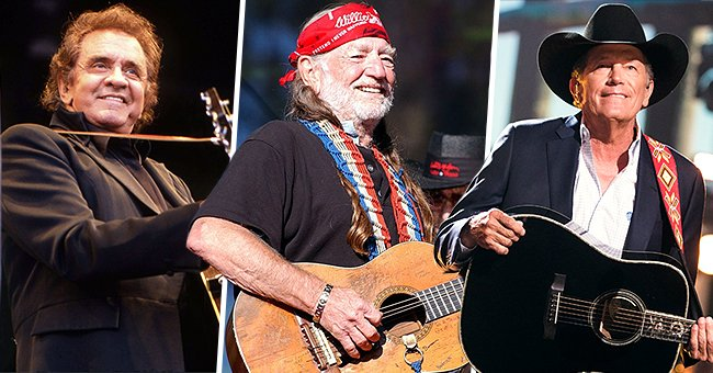 Memorial Day 2020 – Meet 5 Country Music Legends Who Also Served the US Military