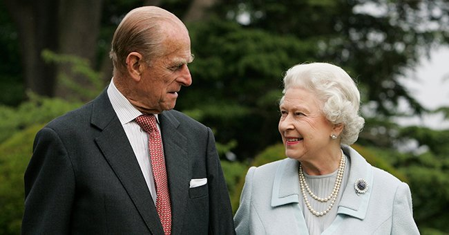 Prince Philip Is Likely Going to Remain in Hospital for the Next Week While under Observation