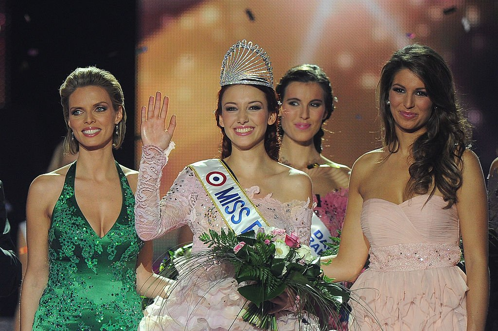 Une ancienne Miss France. | Photo : Getty Images