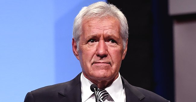 Closer Weekly: Alex Trebek Managing Well during COVID-19 Crisis Amid Battle with Cancer