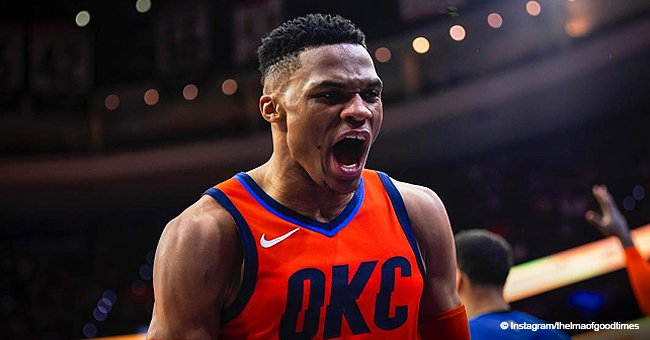 Russell Westbrook Gets Mad, Threatens Utah Jazz Fan and His Wife after Alleged Racial Comments