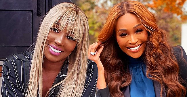 NeNe Leakes Talks about RHOA Co-Star Cynthia Bailey's Upcoming Wedding and Where Their Friendship Stands