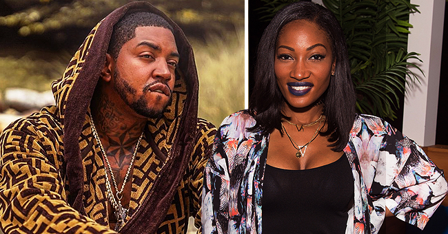 LHHATL Star Lil Scrappy on Co-Parenting Issues He Has with Erica Dixon & Why He Called Her 'Basic'