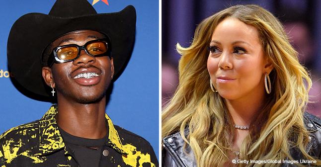 Lil Nas X's 'Old Town Road' Ties Mariah Carey's Billboard Record with 16-Week Run