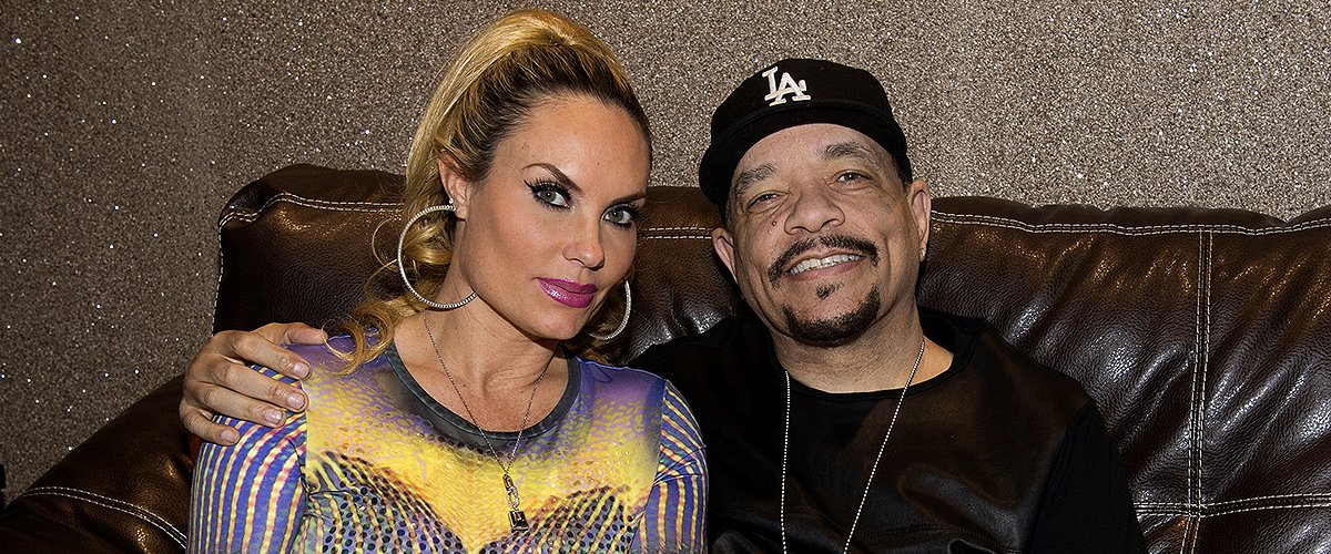 Ice-T's Wife Coco Celebrates Daughter Chanel's 4th Birthday
