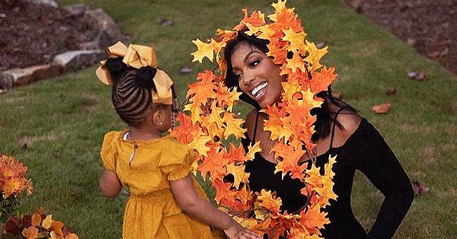 Porsha Williams' Daughter Pilar Plays with Her Doll in a Cute Video as She Brushes Its Hair