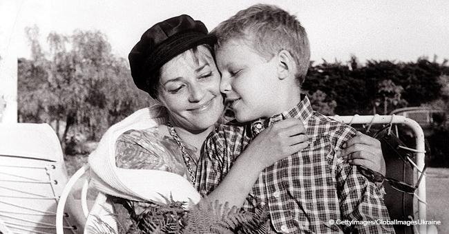 Jérôme Richard : Qui est le fils non désiré de Jeanne Moreau ?
